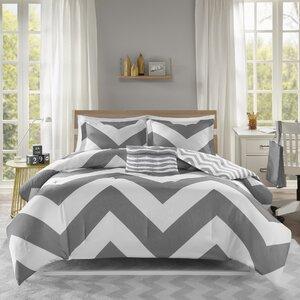 Bullock Reversible Comforter Set