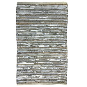 Leather Shag Area Rugs find the best leather rugs | wayfair