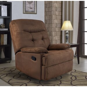 big jack pro earth tone manual wall hugger recliner