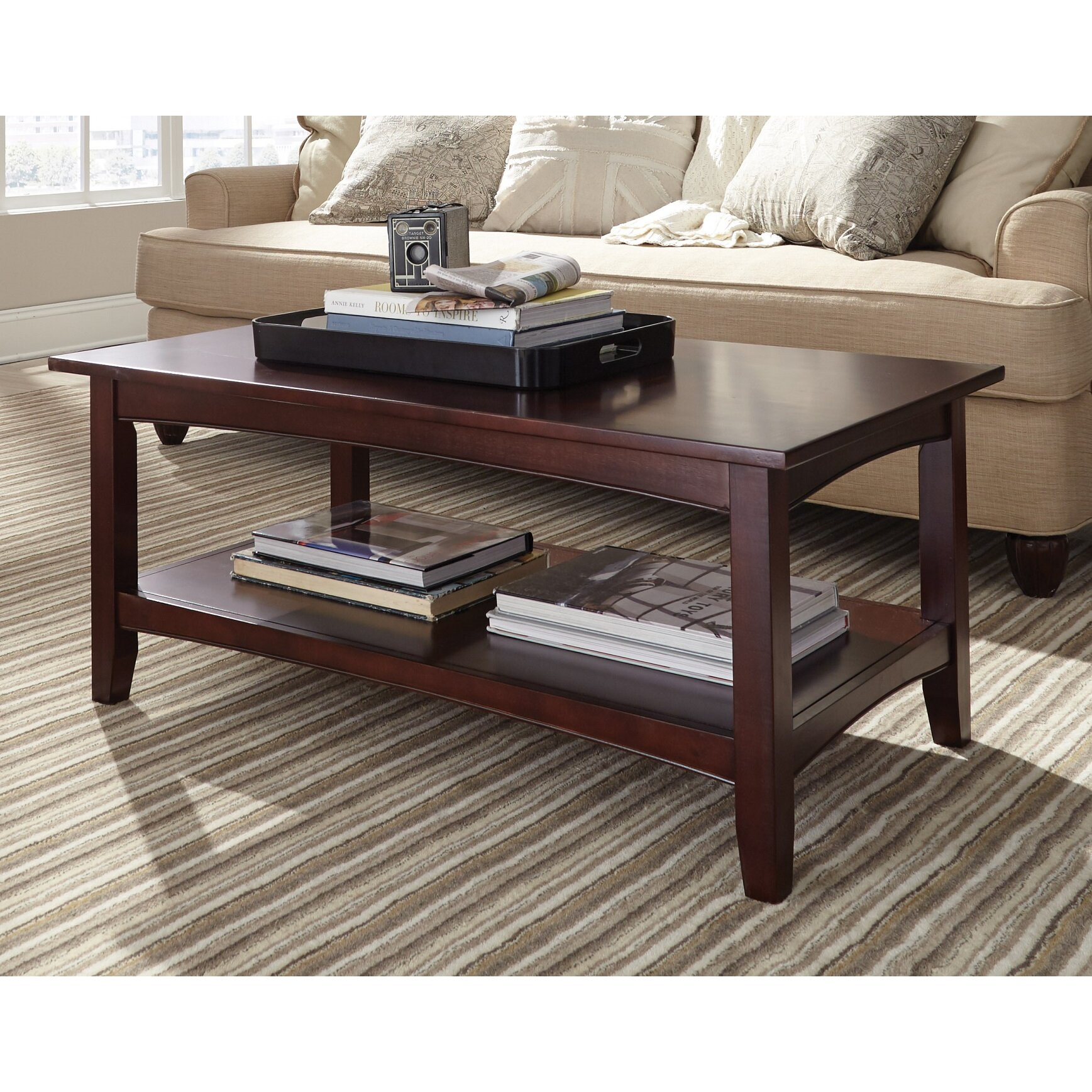 Bel Air Coffee Table Instacoffeetable