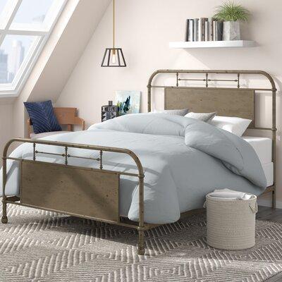 full double beds birch lane. Black Bedroom Furniture Sets. Home Design Ideas