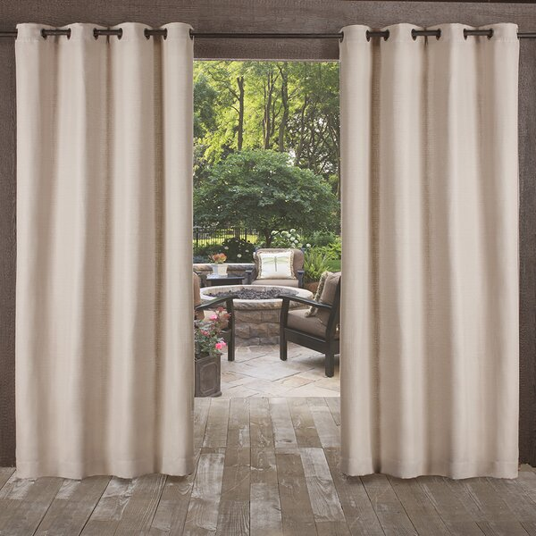 Heavy Outdoor Curtains Wayfair