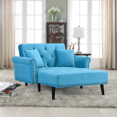 Chaise Lounge Chairs You Ll Love Wayfair