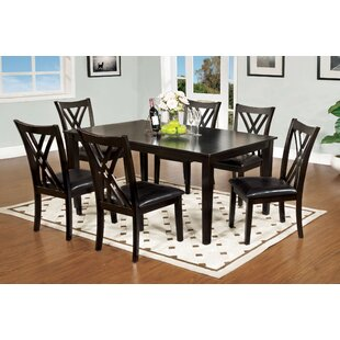 Normandie 7 Piece Dining Set