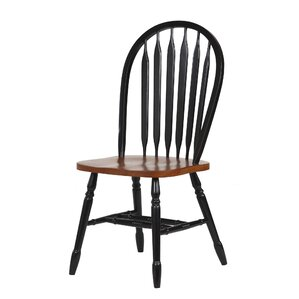 Sunset Selections Arrowback Side Chair (Set of 2) by Sunset Trading