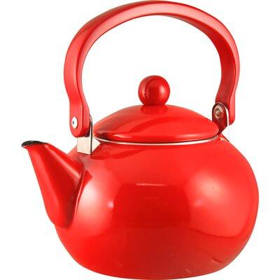 Red Tea Kettles You Ll Love In 2019 Wayfair