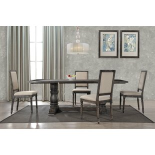 Duncan 5 Piece Dining Set
