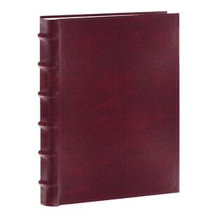 bi directional pocket book album