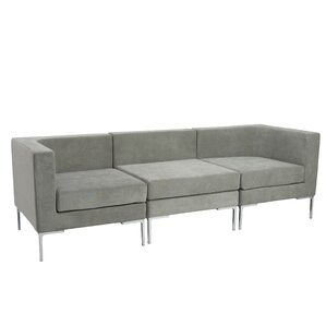 Haddon Heights Modular Sectional by Wade Logan