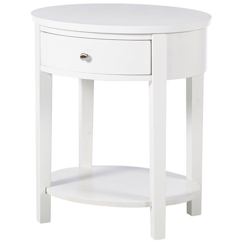 simple metal nightstands nightstands bedside tables joss main