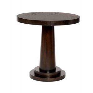 Mercer End Table by Bernhardt