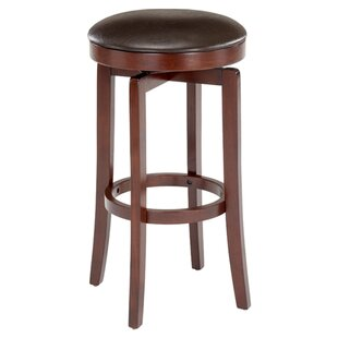 Malone 31 Swivel Bar Stool