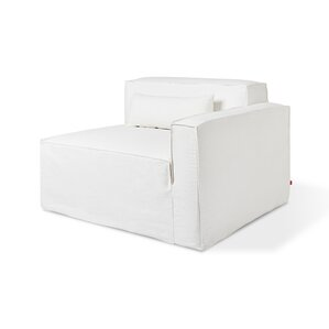 Mix Modular Box Cushion Sofa S..