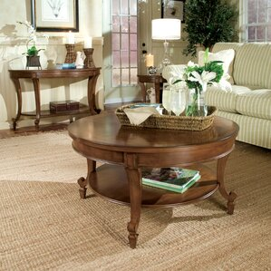 queen anne legs coffee tables you'll love | wayfair