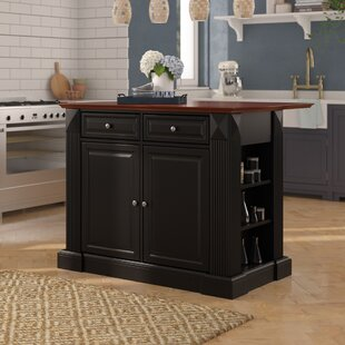 Haslingden Kitchen Island