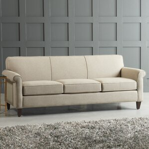 Leland Sofa by DwellStudio