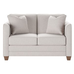 Sarah Loveseat by Wayfair Custom Upholstery?
