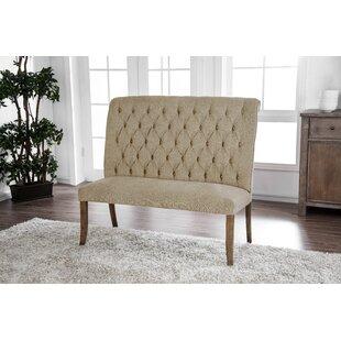 Makaila Upholstered Bench