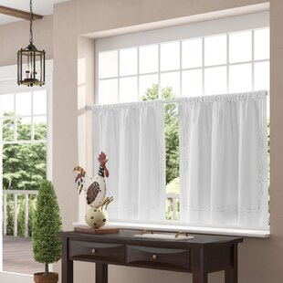 save - Kitchen Cafe Curtains