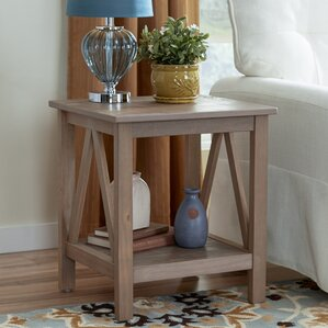 Soule End Table by Andover..