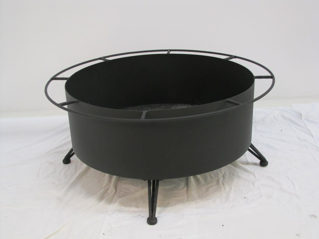 made in the usa outdoor fireplaces u0026 fire pits you u0027ll love wayfair