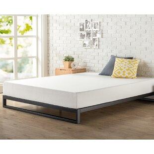 Marvelous Shanaia Platform Bed Frame