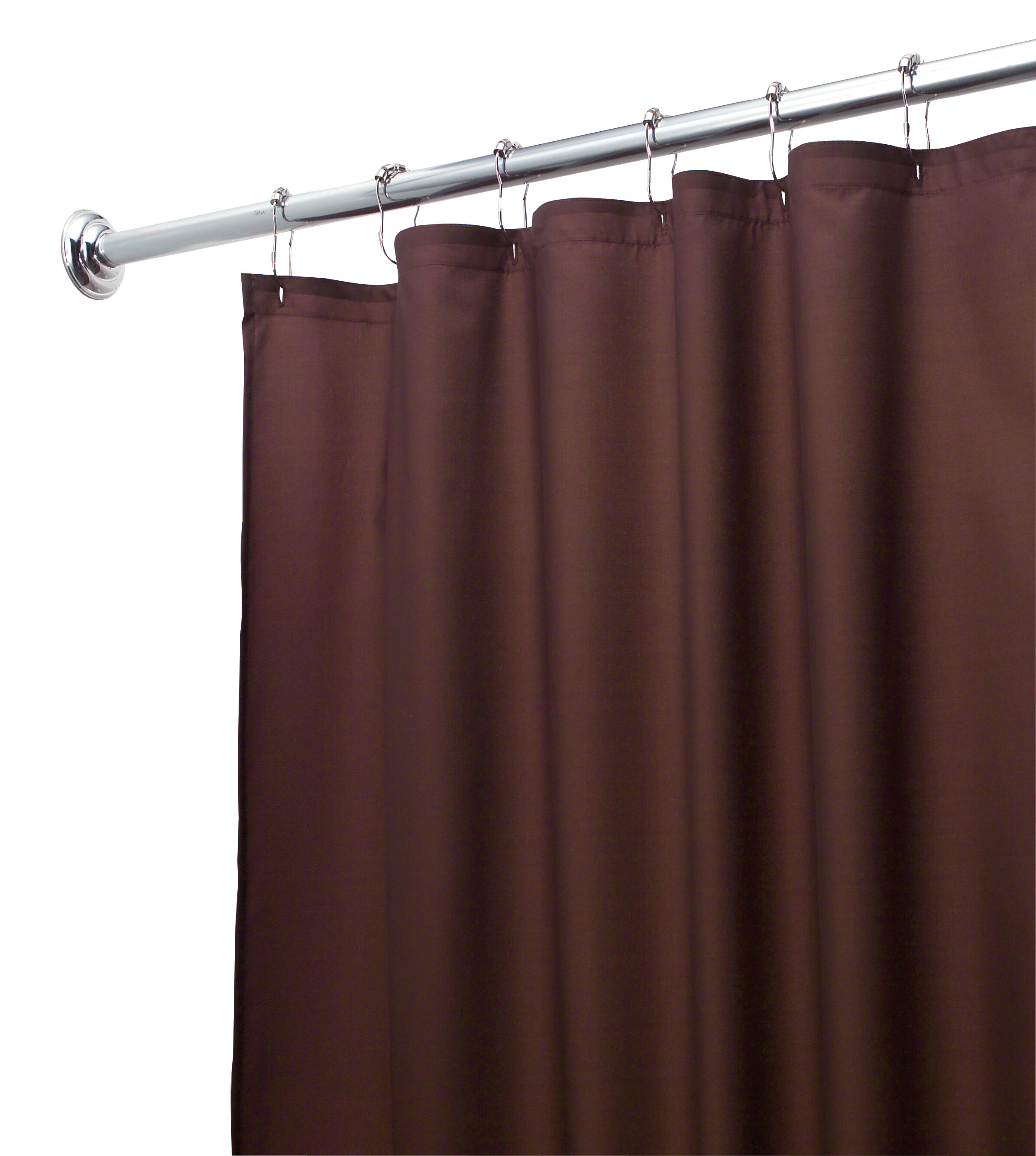 Waterproof Single Shower Curtain Liner Reviews
