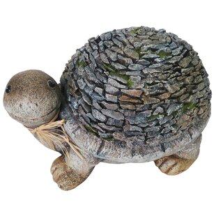 Delicieux Turtle Garden Statue
