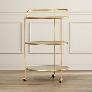 Barnaby Bar Cart