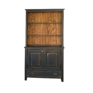 Granby Standard China Cabinet by August Grove