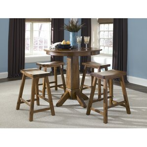 Marni Counter Height Dining Table by August Grove
