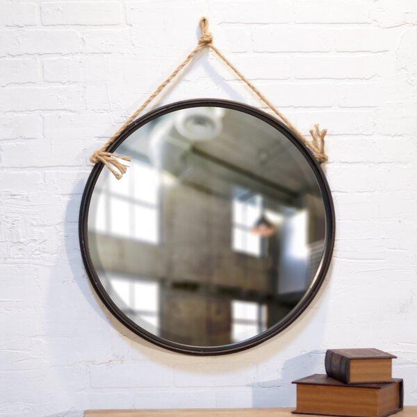 Chain Hanging Mirror