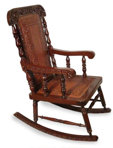 Beau Novica Nobility Rocking Chair U0026 Reviews | Wayfair