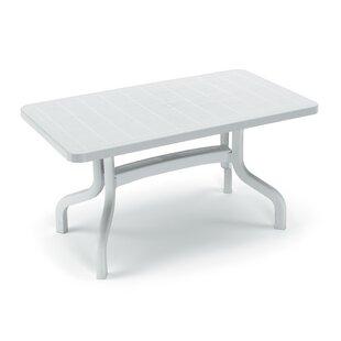 Ribalto Rectangular Dining Table by Prestington