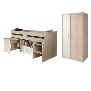 Teen Bedroom Sets With Desk | Wayfair
