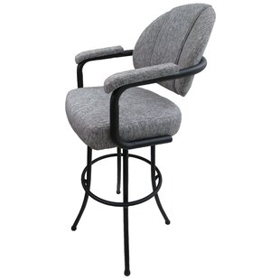 Shoshana 30 Swivel Bar Stool