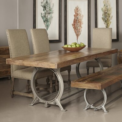 17 stories carbone dining table wayfair carbone dining table watchthetrailerfo
