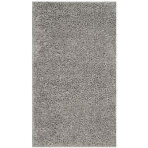 Wilder Light Grey Area Rug