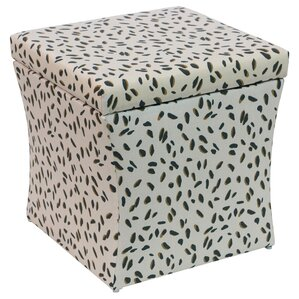 Theis Storage Ottoman by B..