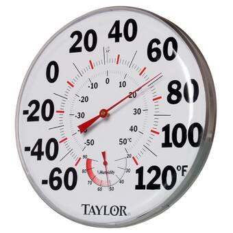 Wind & Weather Outdoor Weather Sensor Shield | Wayfair ca