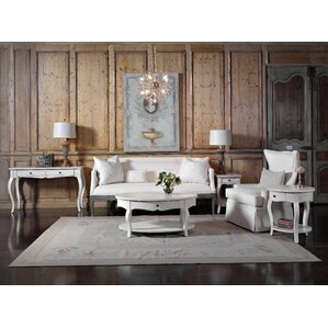 D'Orsay Coffee Table by French Heritage