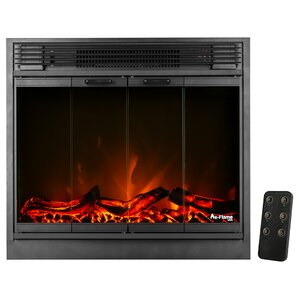 Electric Fireplace Insert Only by e-Flame USA