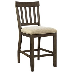 Rainier Counter Bar Stool (Set of 2) by Loon Peak