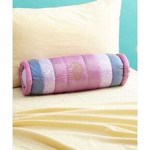 Windy Neck Roll Bolster Pillow