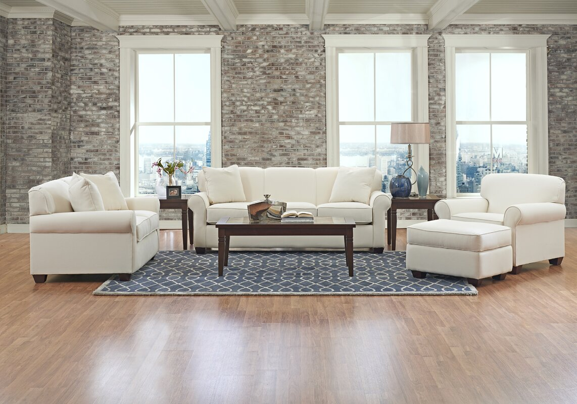 Wayfair Custom Upholstery™ Jennifer Armchair & Reviews