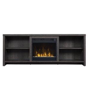 Modern Fireplaces | AllModern