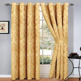 Curtains Blackout Voile