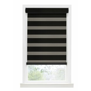 a7ceccb0be2 Double Layered Room Darkening Horizontal Venetian Blind