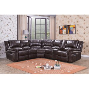 Curved Sectional Sofas You\'ll Love | Wayfair