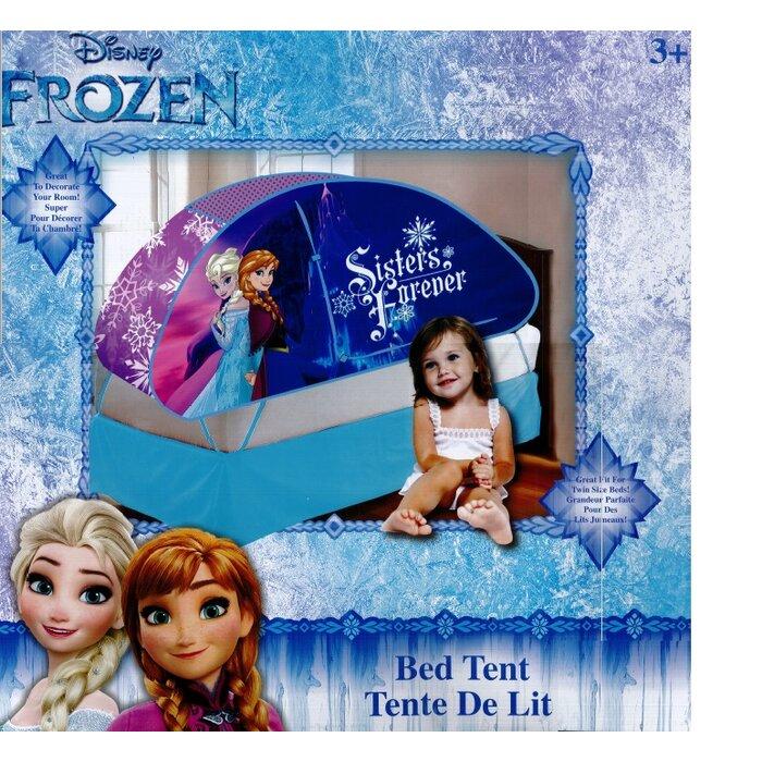Frozen Play Tent  sc 1 st  Wayfair & Linen Depot Direct Frozen Play Tent u0026 Reviews | Wayfair.ca